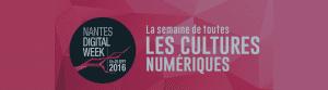 Atelier Design Thinking & Lean Startup - Nantes Digital Week 2016