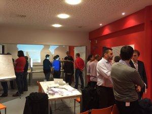 Atelier Lean Startup (Agile Nantes)