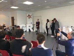 Boostcamp Sup de Co La Rochelle 2017 - Pitch