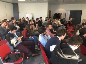 Boostcamp Sup de Co La Rochelle 2017 - Public