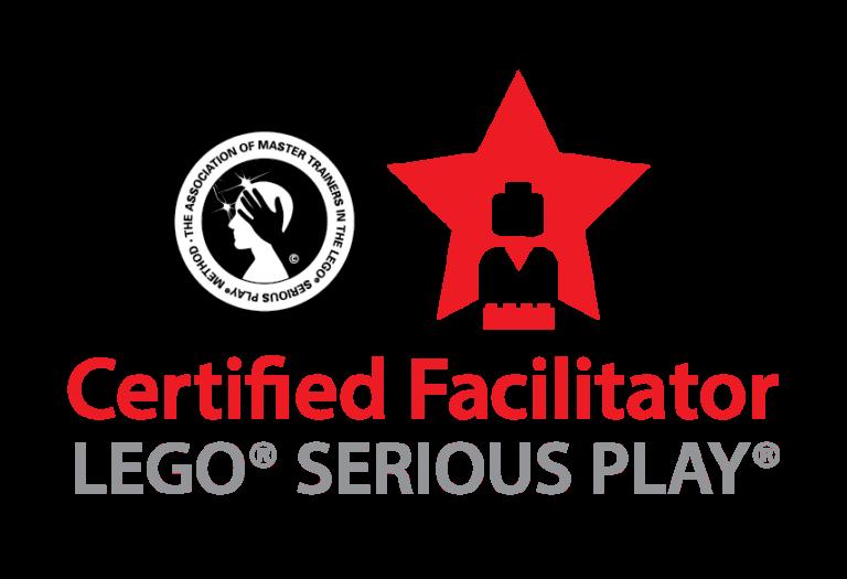 Lego Serious Play Certified Facilitator