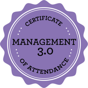 Logo Certification Management3.0