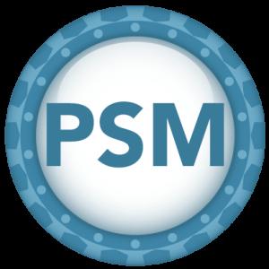 Professional Scrum Master Certified