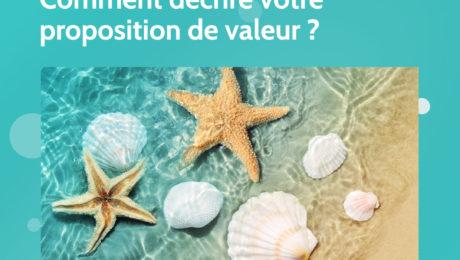 Article - Comment décrire sa proposition de valeur