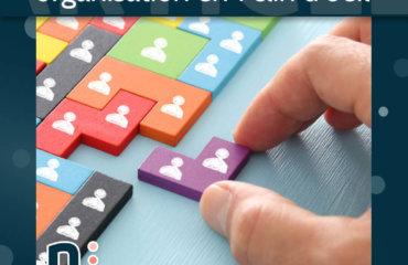 Comprendre votre organisation en 1 clin d'oeil