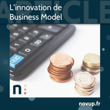 Article - L'innovation de Business Model