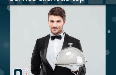 Article - Conseils pour un service client au top