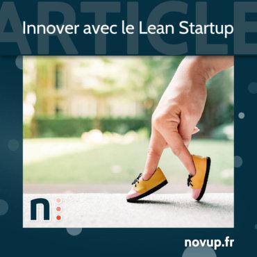 Innover avec le Lean Startup