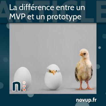 Article - Différence MVP et prototype