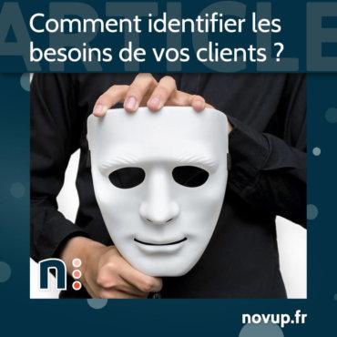 Article - Identifier les besoins client