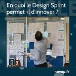 Article - Innover avec le Design Sprint