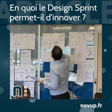 Article - Innover avec le Design Sprint
