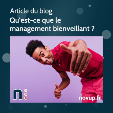 Article - Le management bienveillant