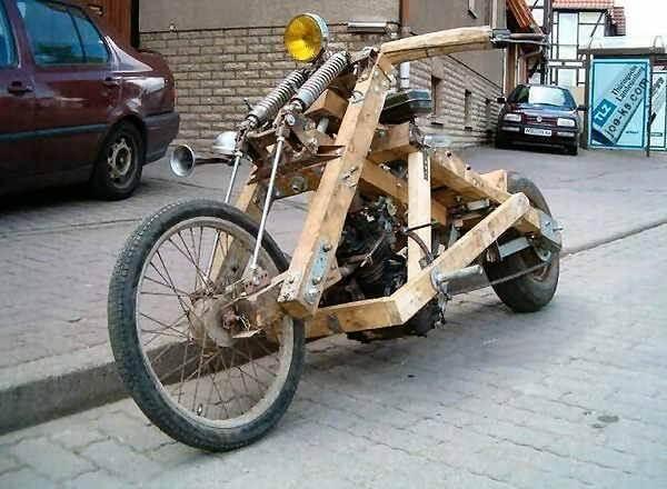 Moto Jugaad