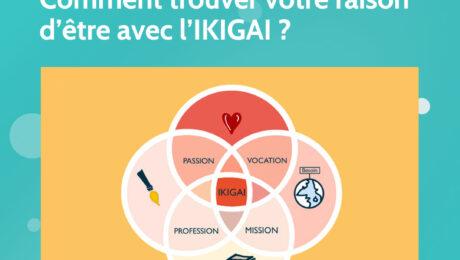 Article - Comment trouver votre raison d'être avec l'IKIGAI